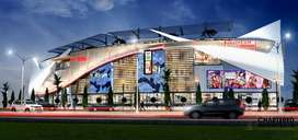 """""""Shop For Sale COLOSSEUM GULBERG,Gulberg Ibd,On Booking Pricesqft 159."""
