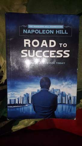 Road to success by nepolean hill