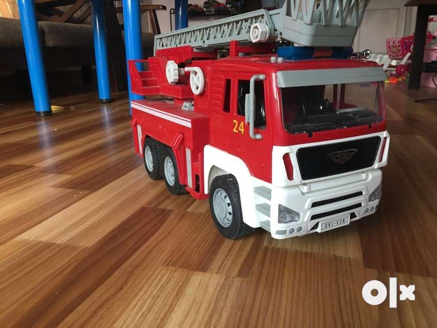 Fire Truck brought from USA 0