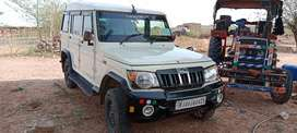 Mahindra Bolero 2014 Diesel 180000 Km Driven