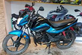 Hero iSmart 110 CC For Sale in Immaculate Condition