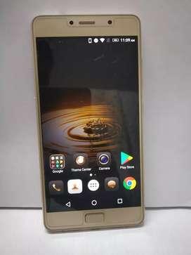 Lenovo P2 (4GB/32GB/GOLD)