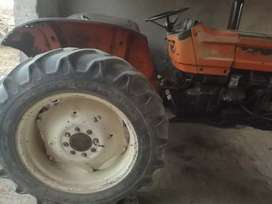 I am selling my tractor . 1977model jeniyan condition ,tyre 100%ok,
