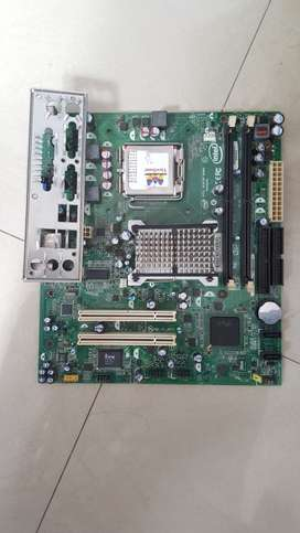AllTypeHP/Dell/Lenovo/Fujitsu Branded Motherboard Available Secondhand
