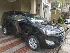 Toyota Kijang Innova Reborn 2.4 Diesel MT Th 2016