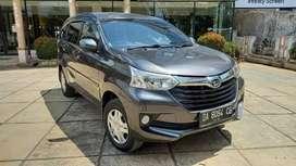 Daihatsu Xenia 1.3 R 2016 akhir ISTIMEWA