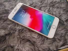 Apple iPhone 7 plus 32gb all accs bill  box by CE