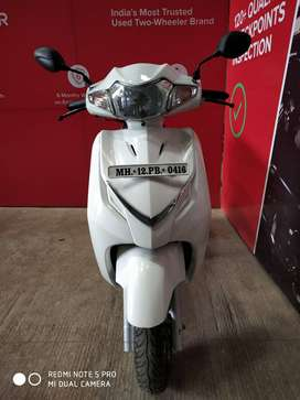 Good Condition Hero Duet LX with Warranty |  0416 Pune