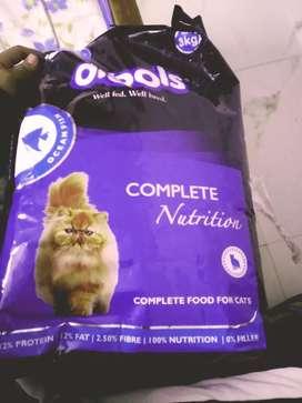 Drool cat food 3 kg