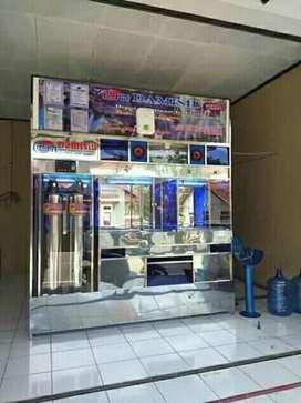 Pusat Nya Depot Air Minum Stainles
