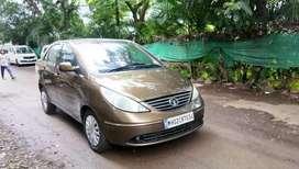 Tata Manza Aura Quadrajet BS-IV, 2011, Diesel