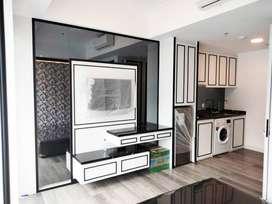 Jasa Desain Interior dan Pembuatan Furnitur.
