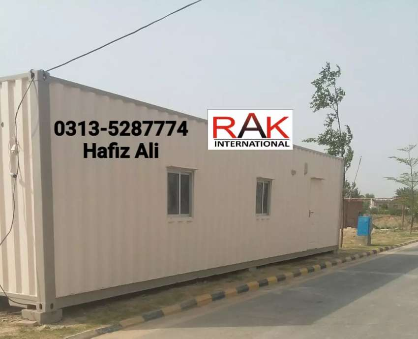 Porta cabin office container rooms shipping container and prefab cabin 0