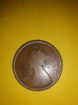 old coin selling