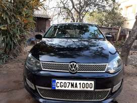 It is Polo TDI 1.2 ltr engine