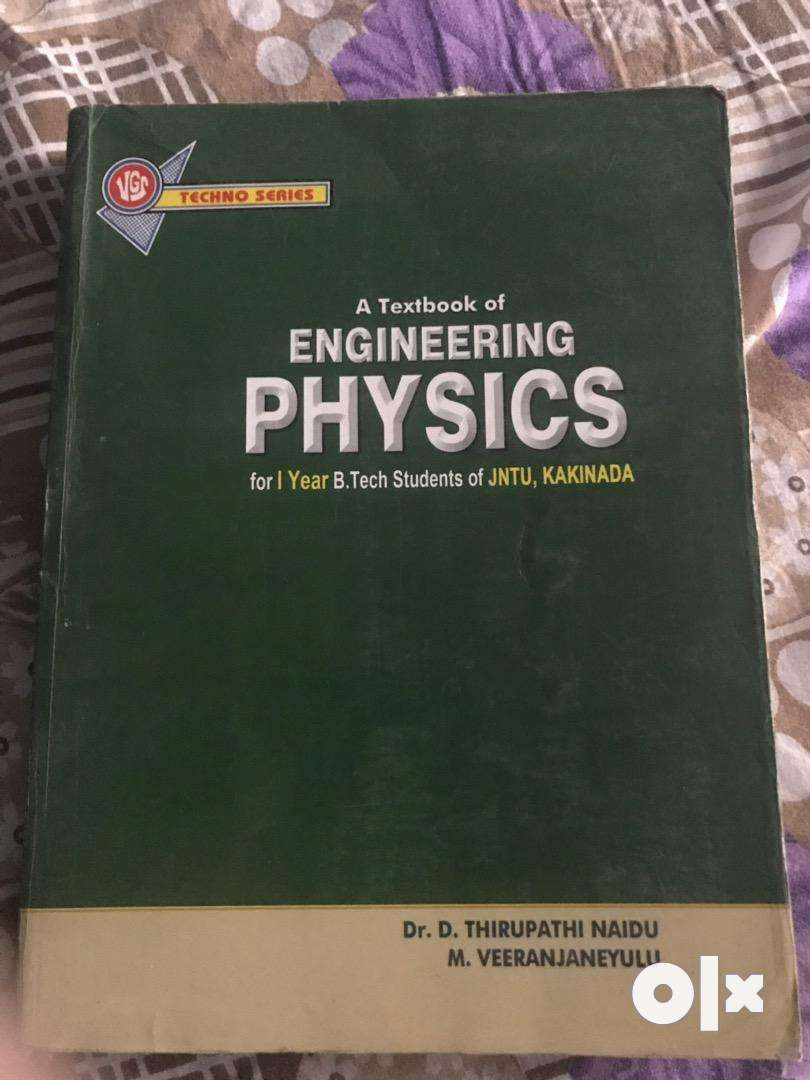 Engineering physics 40rs only 0