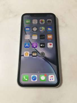Apple i phone XR available in best condition