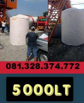 Tandon air 5000 liter klaten Purwodadi