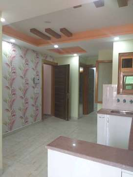 2 BHK WITH TERRACE IN 23 LACS