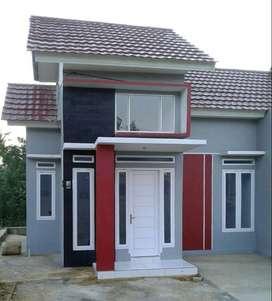 Rumah dijual di Kendari