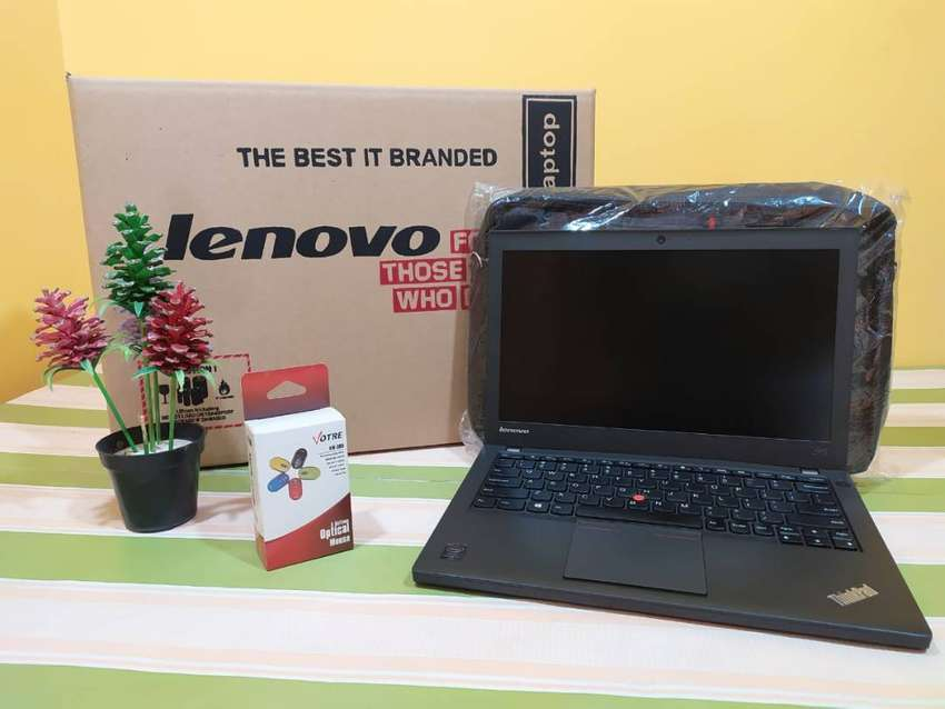 Laptop Lenovo Thinkpad X240 Ci5 0
