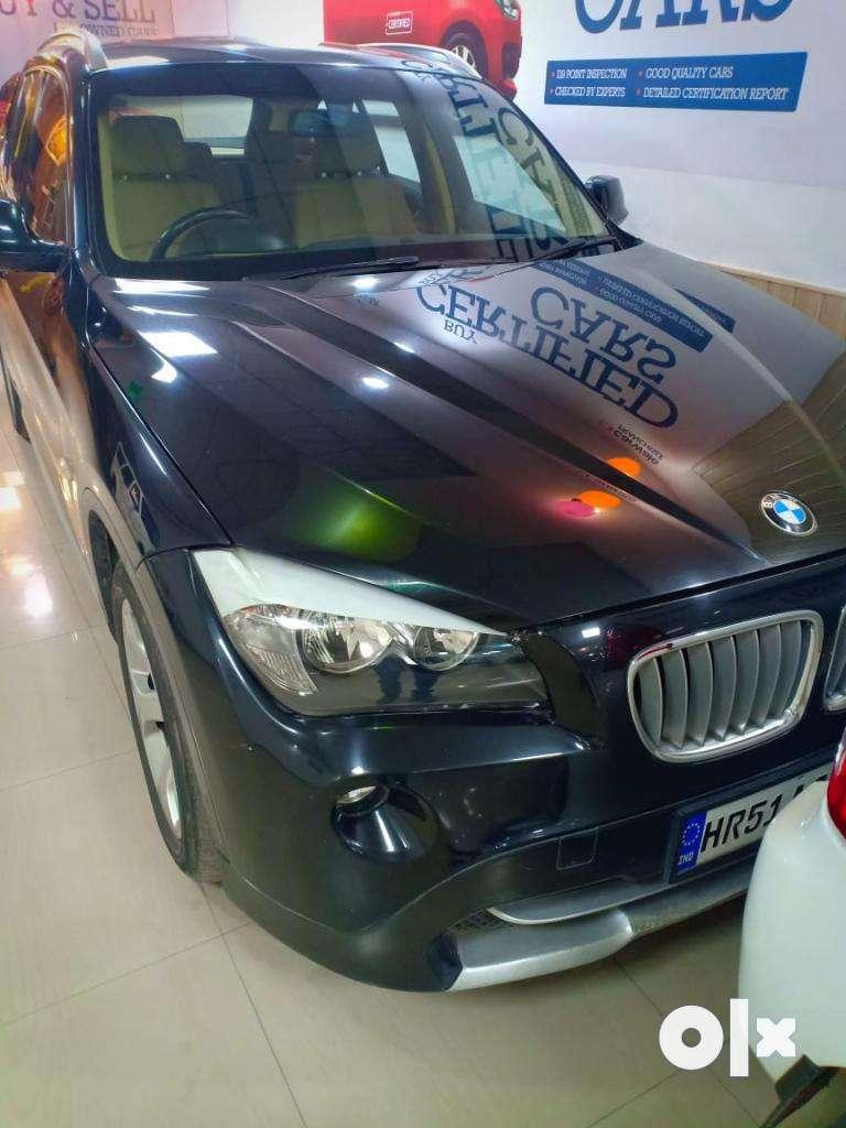 BMW X1 sDrive20d sLine, 2012, Diesel 0