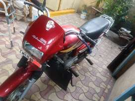 Good Condition Maintained Bike