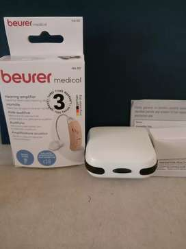 Alat Bantu Dengar Beurer HA50 / Hearing Aid Beurer HA 50