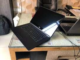 Branded Dell latitude E7450 core I5 5th gen touch screen laptop