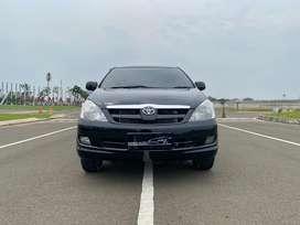 Toyota Kijang Innova G 2.0 AT 2005