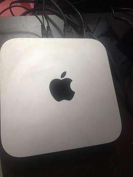 Mac mini 4GB RAM