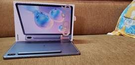 Brand new Samsung galaxy tab s6 (wifi and calling)