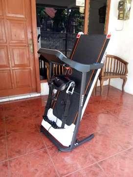Treadmill elektrik series 002M