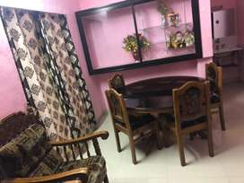2Bhk upstair house for rent kazhakuttom (family only)