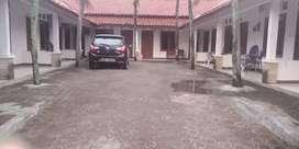 Disewakan kamar kos, Terjangkau, AC, di di pusat Kota Serang