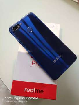 Realme 2pro at newest