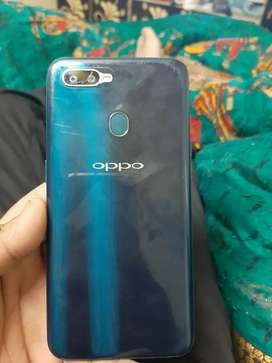 Oppo A7 2 months old