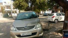Good condition Innova 2011 first owner