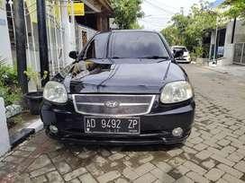 Hyundai avega 2008, bisa tt ex taxi