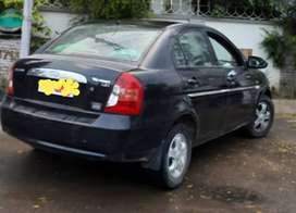 Hyundai Verna 2007 Diesel Well Maintained