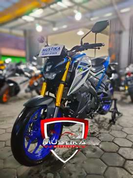 Yamaha X Abre 2016 Akhir N Asli-Dp Murah Se Olx Mustika Saiful