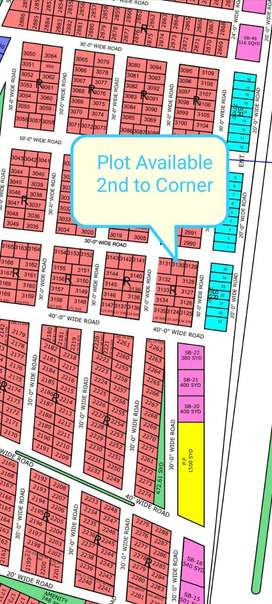 R-3130 Paradise Block on Instalment in North Town Residency Phase 1