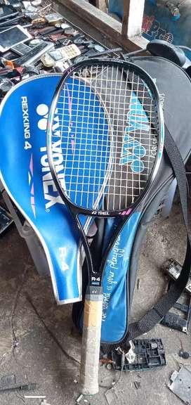Raket tenis rexking 4
