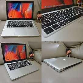 Apple MacBook pro 13.3 inch core i5 murmer mulus