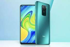 Redmi note9 pro, brand new,sealed piece, with bill and one year warran