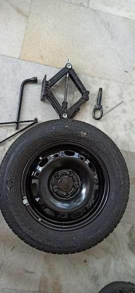 Apollo tyre 170/70R14