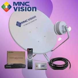 Mnc Vision Indovision Jual Putus Bekasi