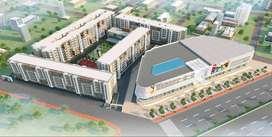 Luxurious 4 BHK flat @ Opp to LIC Office , Nashik Road