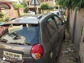 Chevrolet Spark LT 1.0, 2013, Petrol