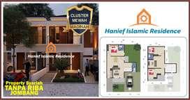 Perumahan Bebas Bunga, Rumah 3 Kamar Murah Terlaris Di Jombang
